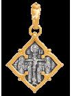 «Распятие. Богородичная Пасха»