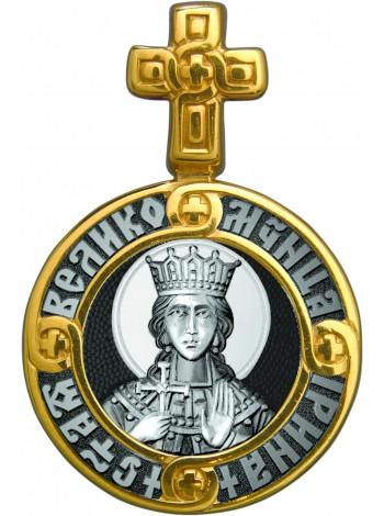 «Святая великомученица Ирина Македонская. Ангел Хранитель»