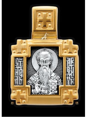 «Святитель Артемий Селевкийский. Ангел Хранитель»