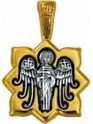 «Святая великомученица Марина (Маргарита). Ангел Хранитель»