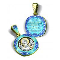 Образок  «Ангел Хранитель»