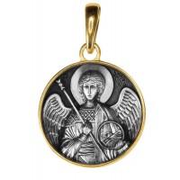 Образок нательный Святого Ангела Господня