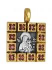 Образ Божией Матери «Иверская»