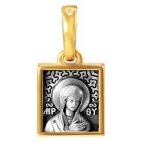 Образ Божией Матери «Невская Скоропослушница»