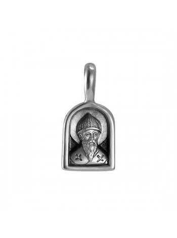 Образ Святитель Спиридон Тримифунтский