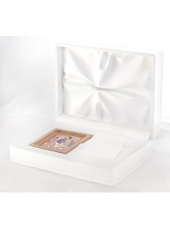 Крестильный набор под изделия с иконой