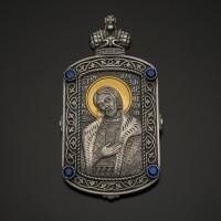 Образок православный святого Александра Невского